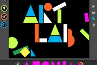 app art lab