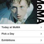 app moma