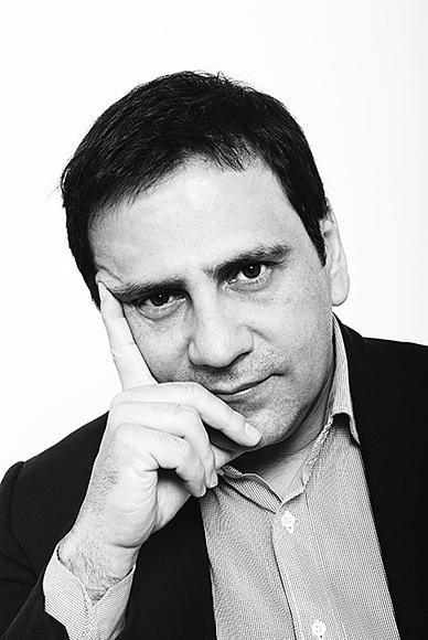 Miguel Sierra, Director General de Weare cadena perteneciente a Gowaii Corp.