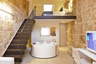DP Magazine Hotel Santa Clara