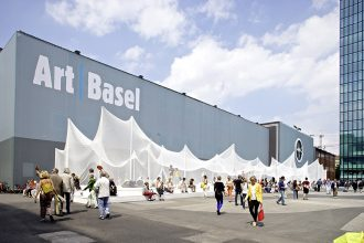 Art Basel in Basel 2014