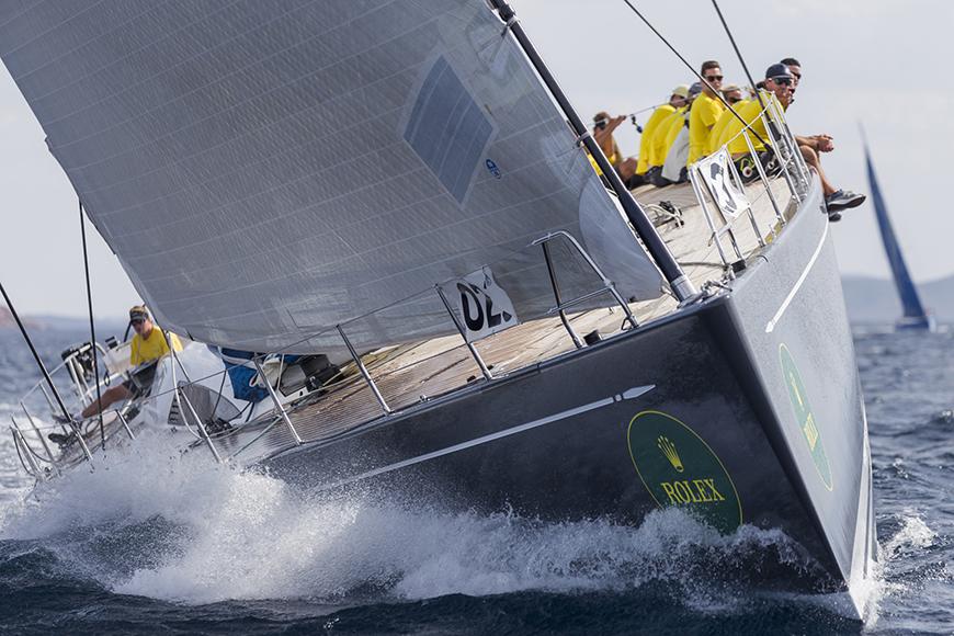 FREYA, Sail n: 9010, Owner: Donald Macpherson, State: CAY, Length: