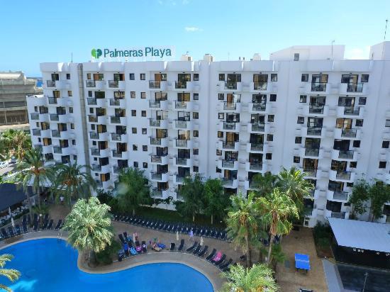 Protur-Palmeras-Playa