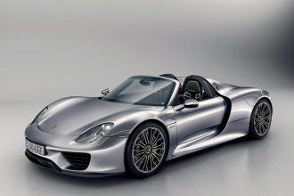 dpmagazine-Porsche-918-Spyder