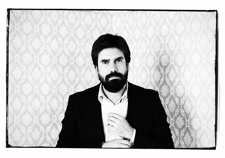 Fernando Gómez de la Cuesta - Director del Casal Solleric de Palma