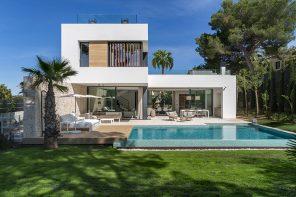 Vivienda unifamiliar en Mallorca