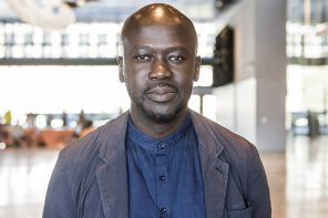 Sir David Adjaye, influencia africana