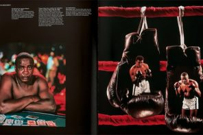 Neil Leifer, Boxing. 60 Years of Fights and Fighters